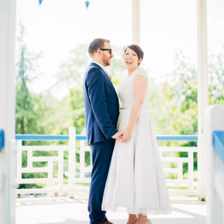 Lauren and Phill - Wedding at Hailes