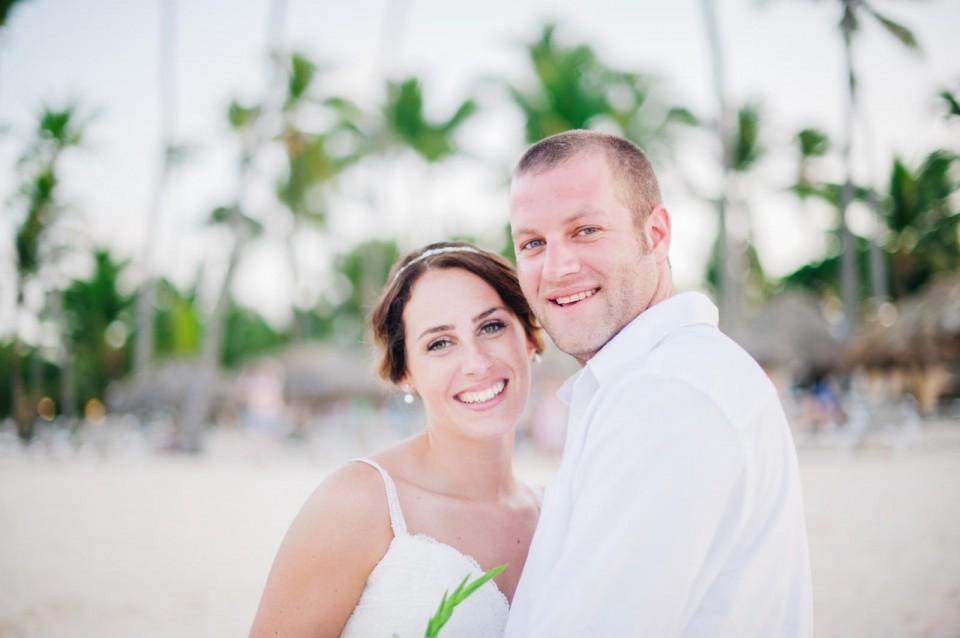 dominican republic wedding photographer