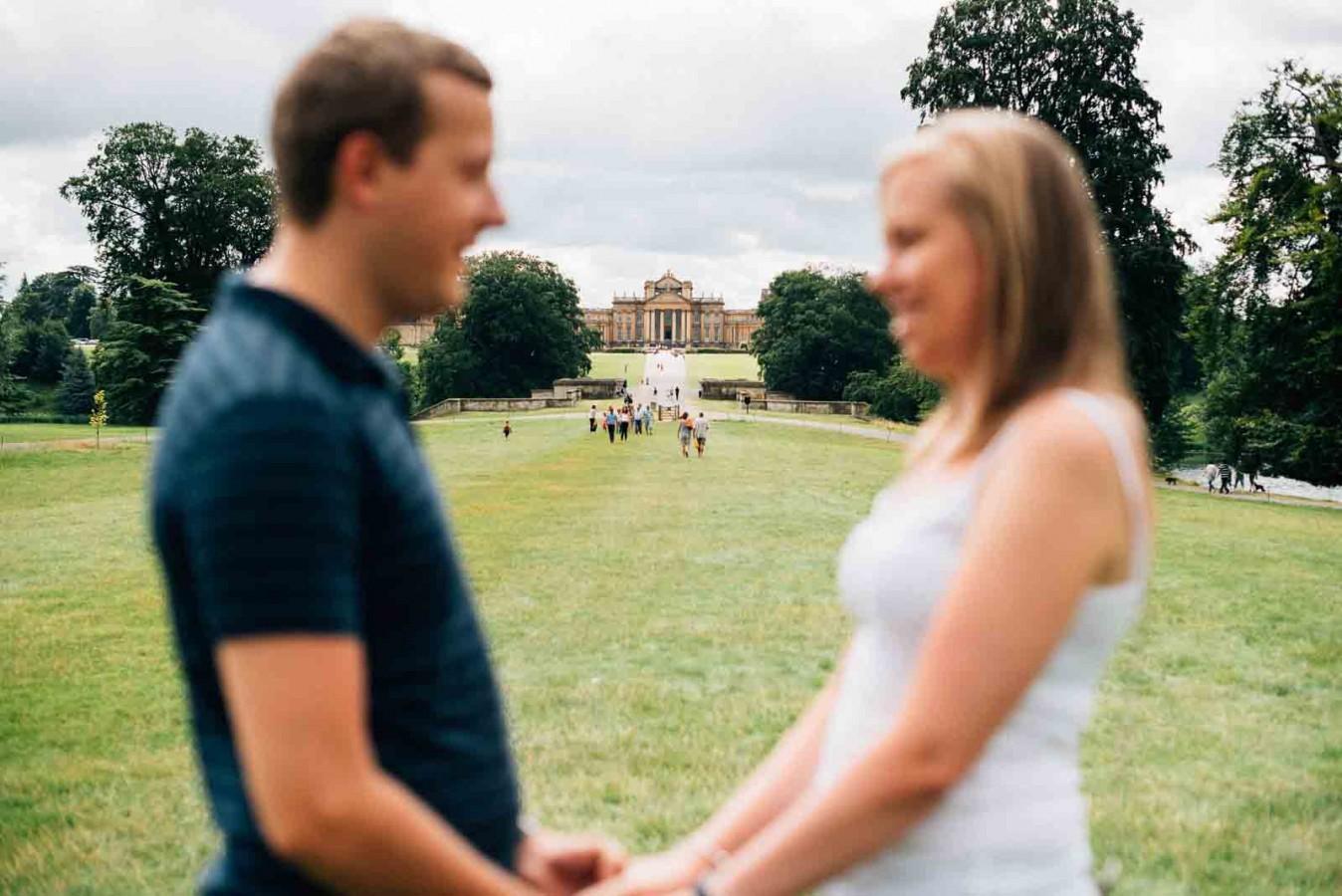Witney wedding photography