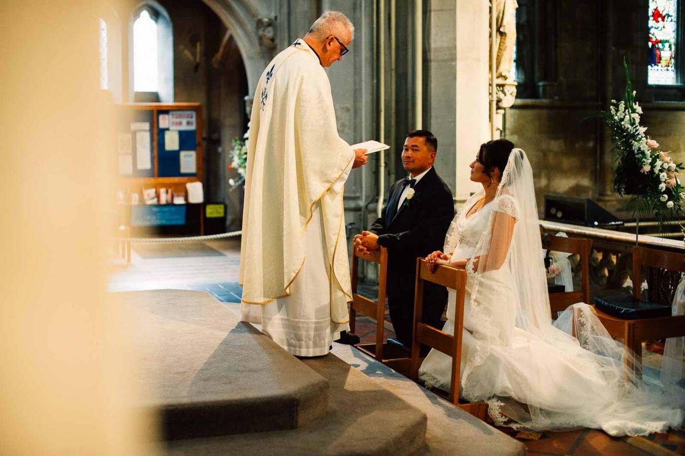 Oxfordshire wedding photographer